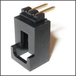 Through Hole 2 mm MTMM Series 1 Rows, Pack of 20 MTMM-118-03-L-S-180 Board-To-Board Connector 18 Contacts Header
